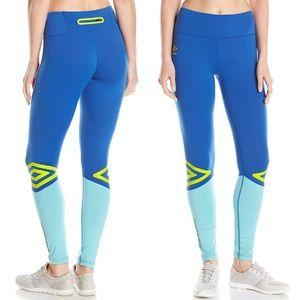 💙BNWT💙 Umbro Yoga Workout Legging